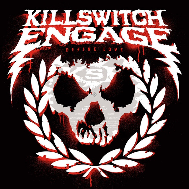 Killswitch Engage – Define Love [single] (2016)