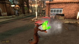 Postal 3 Leaked () 2008 build (cancelled P3A mod)