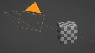 Procedural Camera Shake (Blender Tutorial)