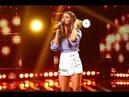 Historia de un amor Luz Casal Vezi interpretarea Biancăi Sumanariu la X Factor