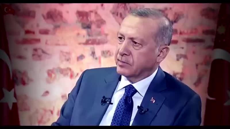 Erdoğan ABD'ye Gideceğim Mektubu da Yanımda Götüreceğim