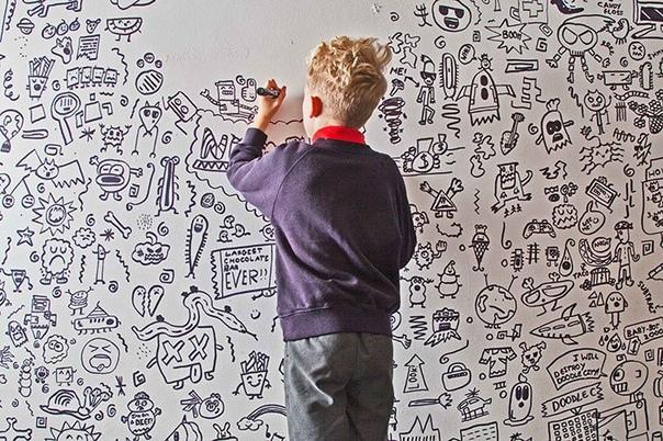 Учителя часто ругали девятилетнего Джо Уэйла из английского Шрусбери за рисование на уроках Родители решили отправить парня на рисование и не прогадали.Вскоре рисунки Джо увидел управляющий