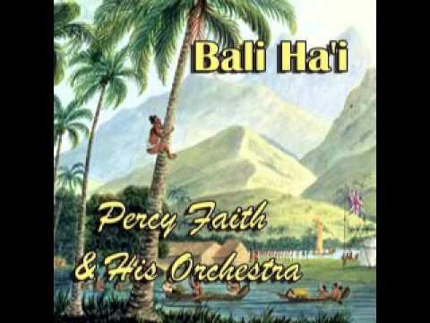 Percy Faith - Autumn Leaves. США.