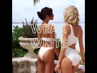 Subpost 1 - Wear white this Memorial Day! Shop our sale using code MDW20 this we ( 750 X 750 ).mp4