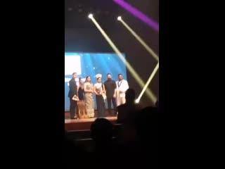 Barun Sobti - Mrs India Universe 2019