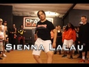 Chris Brown ft. T-Pain Kiss Kiss | Chapkis Dance | Sienna Lalau