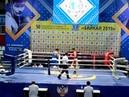 Улан Удэ 50 е юбилейные всероссийские соревнования по боксу Байкал 2019 ч 13 28 06 2019 г