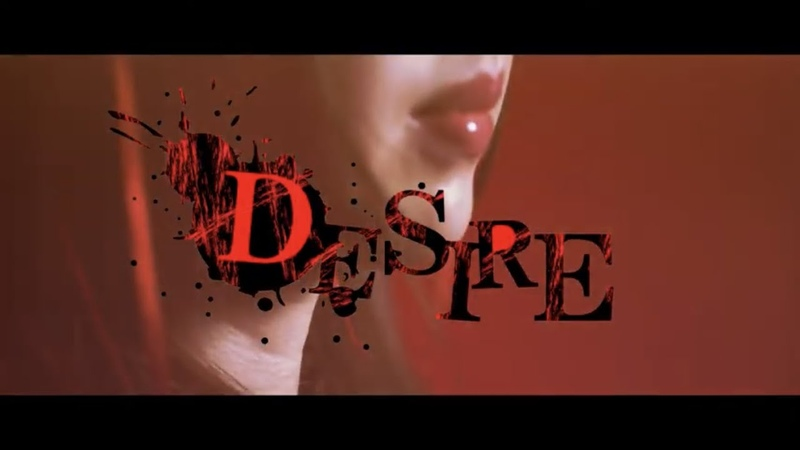 Rayla 「DESIRE」 Music Video