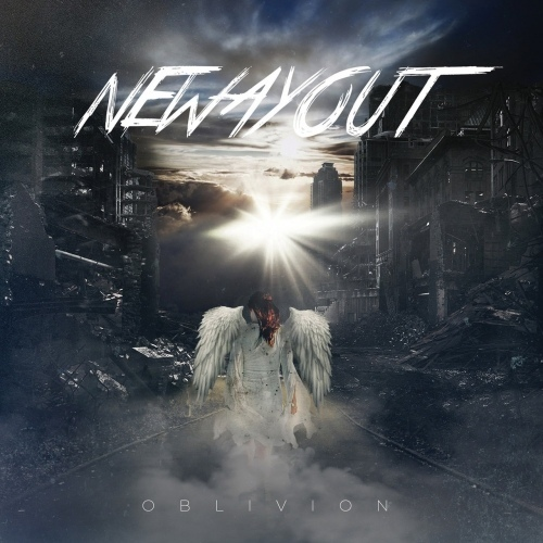 New Way Out - Oblivion (EP)