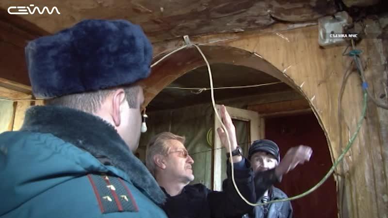 С начала года в Курской области произошло больше 160-ти пожаров