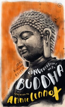 Conversations with Buddha - Joan Duncan Oliver