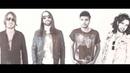 Pluuto feat Nick Maybury Elmo Lovano Sergio Flores Kristian Attard Alice In Wonderland