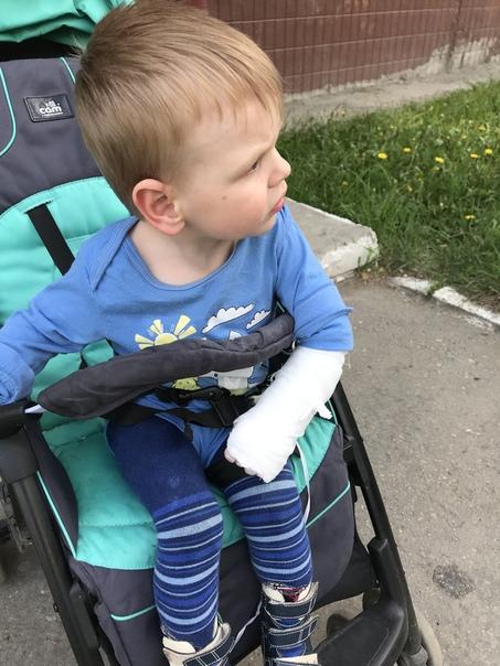 Остеопороз у детей с особенностями развития, изображение №2