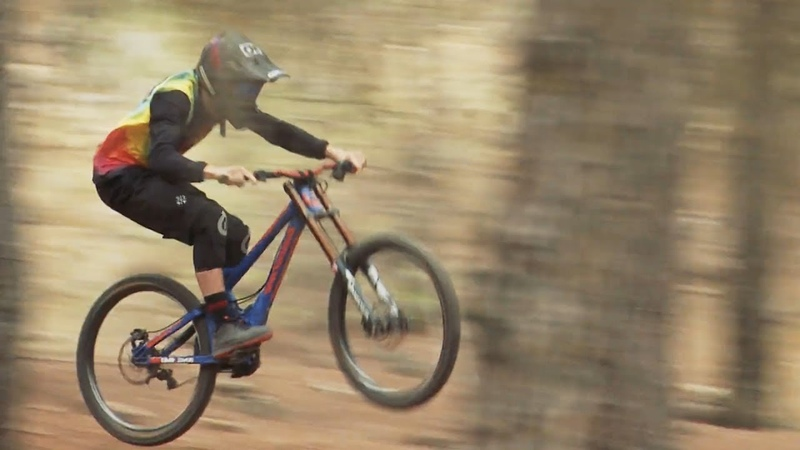 Downhill Freeride Tribute 2019: Vol.18
