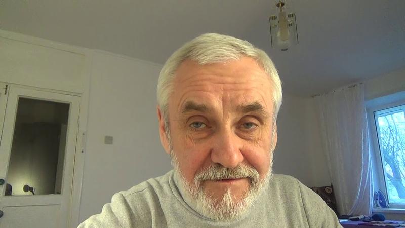 Виктор Пошетнев 080219 Грехи и паразиты