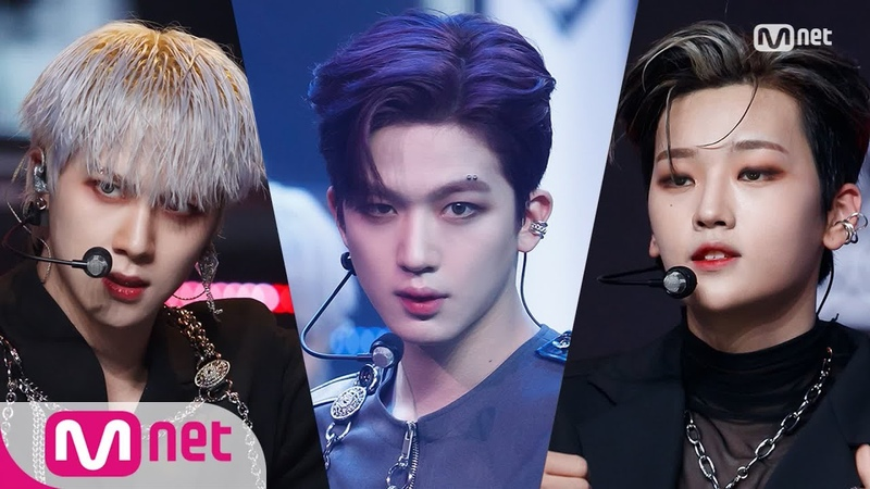 WEi All Or Nothing Prod JANG DAE HYEON Comeback Stage M COUNTDOWN EP 699 Mnet 210225 방송