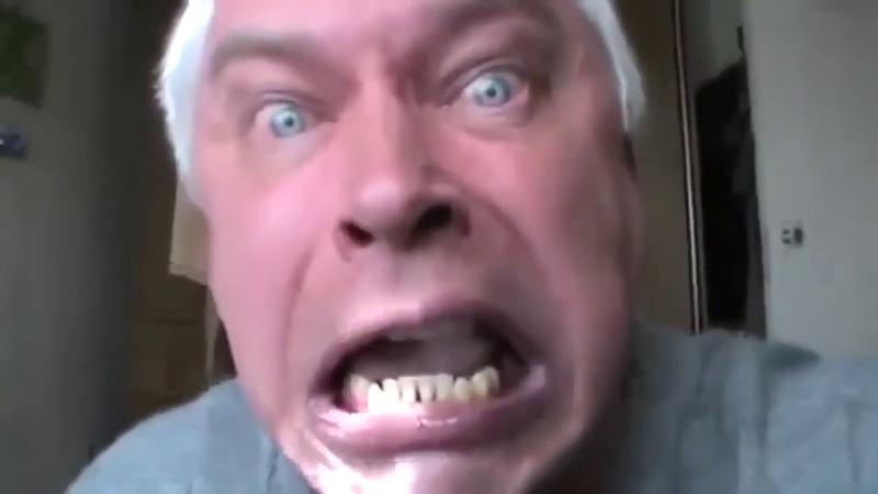 Gennady gorin scream