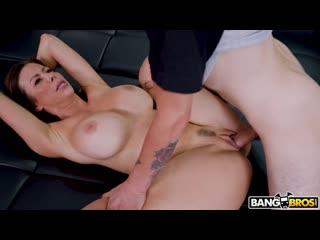 Alexis Fawx - Stepmom Needs Every Drop of Cum - Porno, All Sex MILF Big Tits Blowjob Doggystyle Cowgirl, Porn, Порно