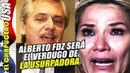 Se salva La Usurpadora! Tenían planeado detenerla en Argentina por delitos de lesa humanidad