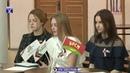 Я приду Белорусский республиканский союз молодёжи дал старт молодёжной эстафете