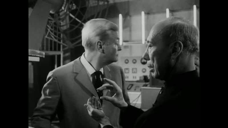 Лучи смерти доктора Мабузе.Die.Todesstrahlen.des.Dr.Mabuse.1964. Германия, Франция, Италия
