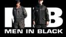 Шиес. Преступление и наказание. Люди в черном.