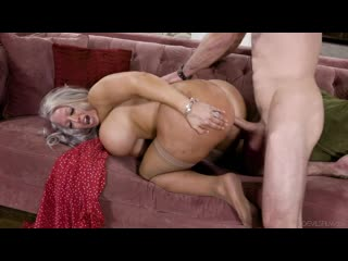 Alura Jenson - Put Up Or Shut Up - Porno, All Sex, Hardcore, Blowjob, MILF, Big Tits, Porn, Порно