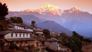 Nepali Folk Songs - Instrumental Music