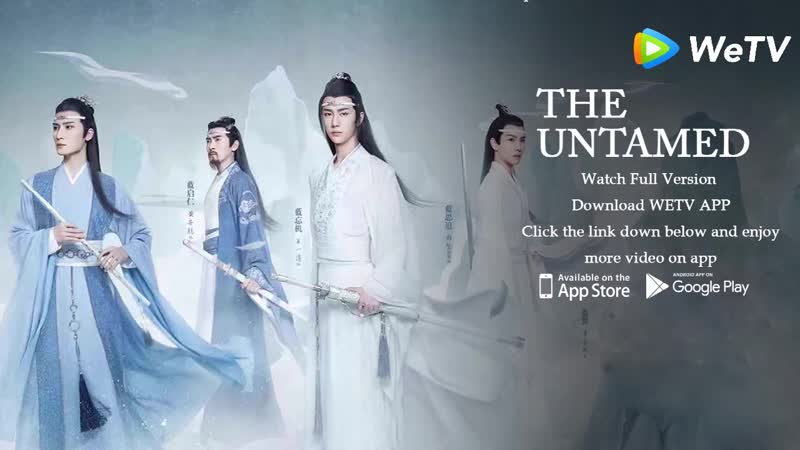 The Untamed【BTS】——who is the handsome boy in the world_ ( 720 X 1280 ).mp4