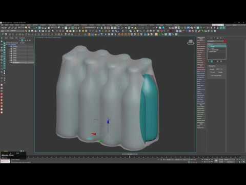 Dark Max №1 - Оборачиваем бутылки в пакет