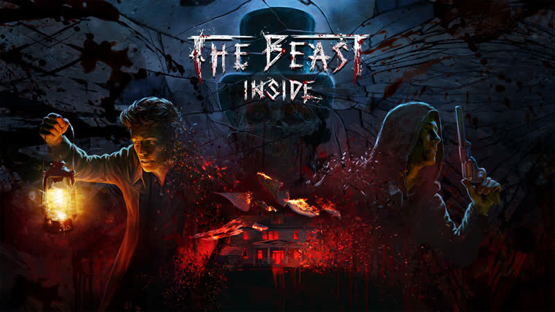 The Beast Inside|Шахта и дурак 5|Общение