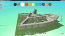 Урок 2 по Kodu Game Lab: Создание гонки