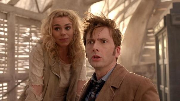 Экс-глава BBC считает «Доктора Кто» хуже «Звездных войн»: «Научно-фантастический мусор»