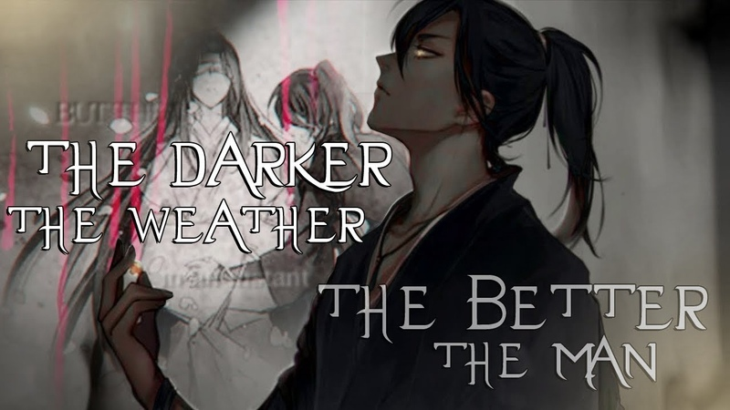 Xiao XingchenXue Yang - But the darker the weather, the better the man [hbd request]