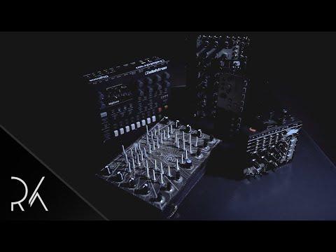 Black Box Confessions Elektron Digitone Korg Volca X1L3 Shard Moffenzeef GMO Ombot