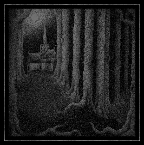 Í Myrkri - Black Fortress Of Solitude