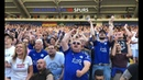 LCFC vs SPURS. Absolute CRACKER at King Power (RAW EPL E6)