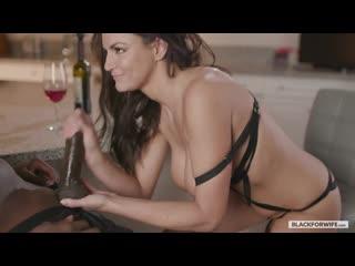 Becky Bandini Divorcees Invitation BlackForWife All Sex MILF Big Tits Cheating Hotwife Interracial BBC Brazzers Porn Порно