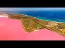 Hutt Lagoon, Western Australia : Amazing Planet
