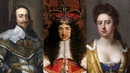 Kings Queens of England 6 8 The Stuarts – Over Sexed and Over Here