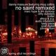 Miya Collins, Danny Massure - No Saint