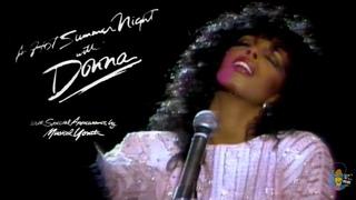 Donna Summer - A Hot Summer Night (1983)