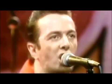 Clash - The Magnificent Seven (HD music video 1981)