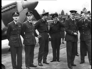 """The """"Many"""" Remember Aka Battle Of Britain (1952)"""