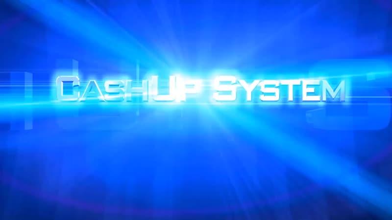 Обзор Cashup System от участника сообщества cashupsystem