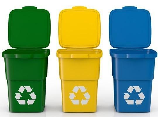 Акция по раздельному сбору мусора вновь состоится у библиотеки на Ташкентской 14 марта