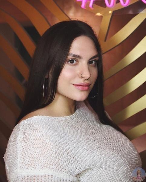 Анастасия Блинова