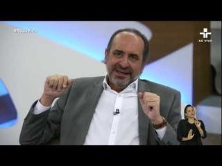 Alexandre Kalil vai estar a favor ou contra Jair Bolsonaro em 2022? Confira a resposta