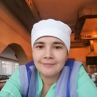 Хакимова Дилара (Рамиловна)