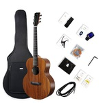 Электроакустическая гитара enya EA-X1EQ+